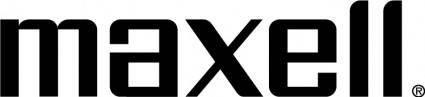 Maxell logo