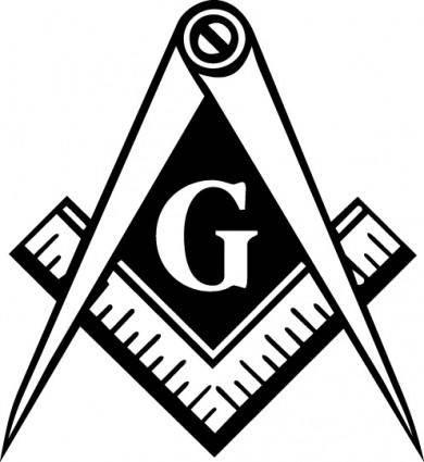 free vector Masonry logo