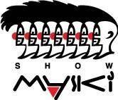 free vector Maski show logo