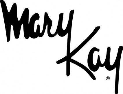 free vector Mary Kay logo