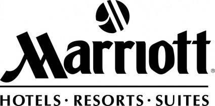 free vector Marriott logo