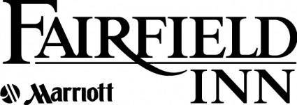 Marriott Fairfield Inn logo