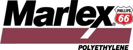 free vector Marlex logo