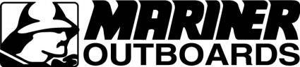 Mariner Outboards logo