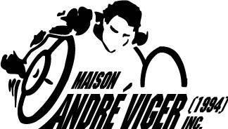 Maison Andre Viger logo