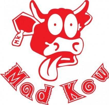 Mad Kow logo