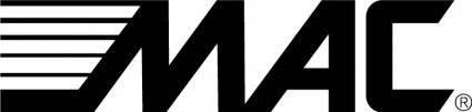 free vector Mac logo