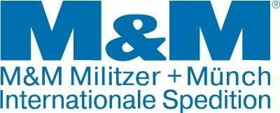 M&M Militzer logo