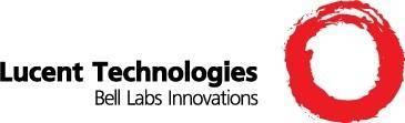 free vector Lucent Technologies logo