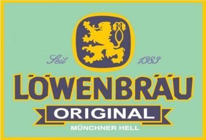 Lowebrau logo