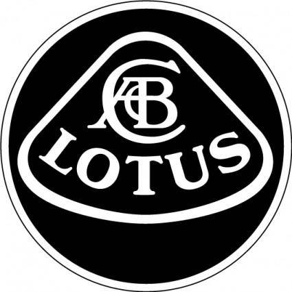 free vector Lotus logo