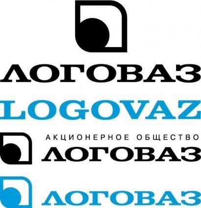 free vector LogoVAZ logo