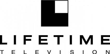 free vector Lifetime TV logo