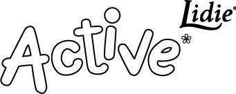 Lidie Active logo