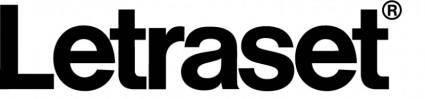 Letraset logo