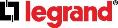 free vector Legrand logo