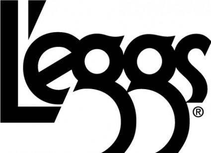 Leggs logo