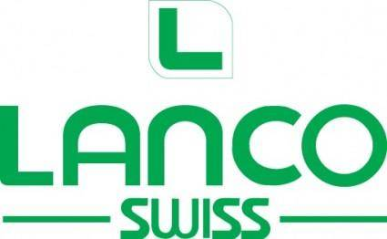 free vector Lanco logo