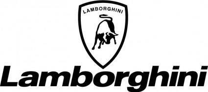 free vector Lamborghini logo