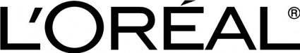free vector LOreal logo