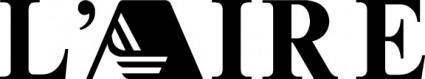 Laire logo