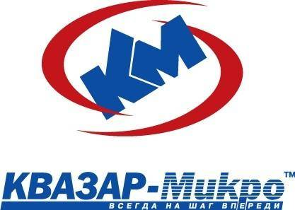 Kvazar Micro logo
