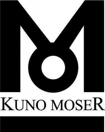 Kuno Moser logo