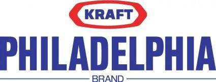 Kraft Philadelphia logo