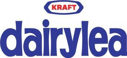 Kraft Dairylea logo