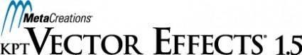 free vector KPT Vector Effects logo