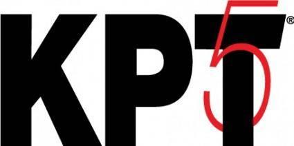 free vector KPT5 logo