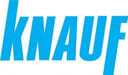 free vector Knauf logo