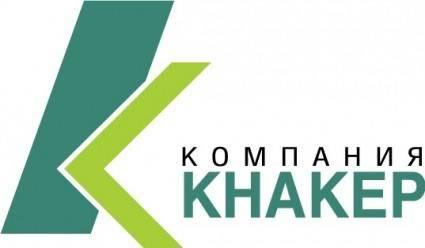 free vector Knaker logo