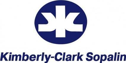 Kimberly-Clark Sopalin logo