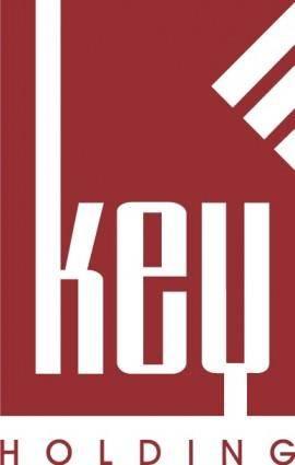 Key Holding logo