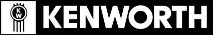 free vector Kenworth logo
