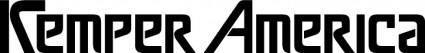 Kemper America logo