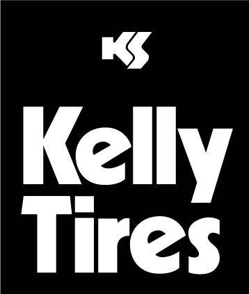 free vector Kelly Tires logo