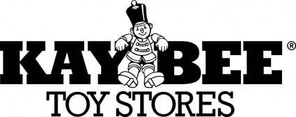free vector Kaybee Toy stores logo