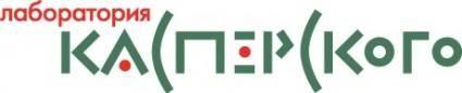 free vector Kasperskys Lab logo