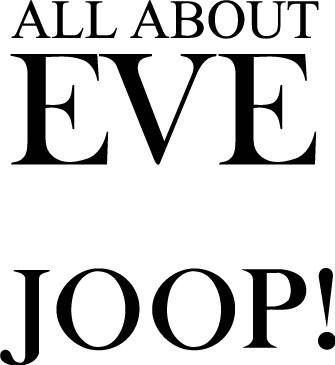 free vector Joop logo