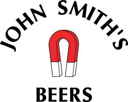 John Smiths beers