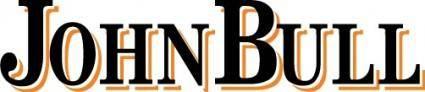 free vector John Bull logo