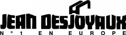 free vector Jean Desjoyaux logo
