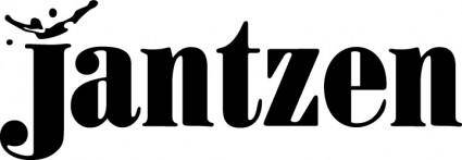 Jantzen logo