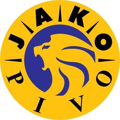 free vector Jako pivo subotica logo