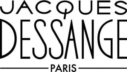free vector Jacques Dessange logo