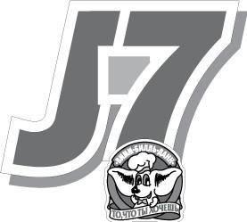 J7 gray logo