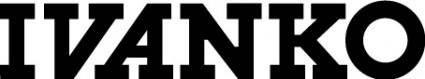 Ivanko logo