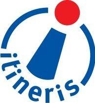 free vector Itineris logo2